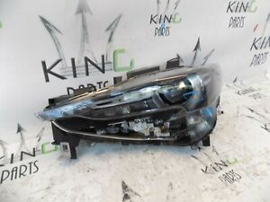 MAZDA CX5 2017-ON LEFT NEAR SIDE HEADLIGHT LED HEADLAMP K124-51040 #1368