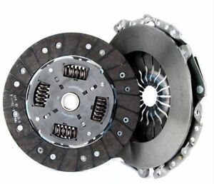SACHS 2 PART CLUTCH KIT FOR A SEAT TOLEDO 1.9 TDI