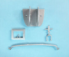 O-2A Skymaster Landing Gear for 1/48th Scale ICM Models SAC 48390