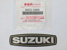 SUZUKI GT380 GT500 GENERATOR COVER EMBLEM GT 380 500 72 1973 1974 1975 1976 1977