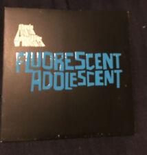 Arctic Monkeys -  Fluorescent Adolescent 7in - unplayed