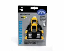 Shimano SH Cleat Speed-sl Float Spre Spares - Yellow