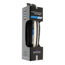 New Vredestein Fortezza Senso All Weather Superlite 700x23 Black/White Tire