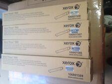 Xerox Phaser 7760 TONER RESET cartuccia nero 106R01163