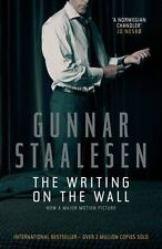 The Writing on the Wall (Paperback or Softback)