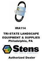 Stens 265-186 DRIVE Belt fits John Deere L110 L118 L120 L125 L130 L145 GX20006