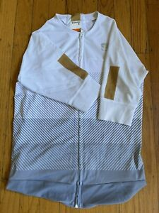 Sportful Bodyfit Pro Light Jersey Mens White Small (Excellent condition)