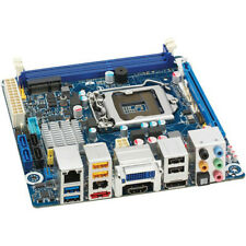 Intel DH77DF i3 i5 i7  Motherboard, LGA 1155, Mini-ITX DDR3 USB 3.0- Warranty