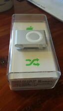 RARE~  Apple iPod Shuffle 2nd Gen 1GB PC+Mac