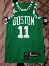 Nike Authentic Boston Celtics Irving Stitched  Jersey 863015-316 Size S 40