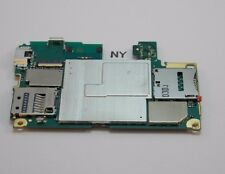 Working 32GB Motherboard w/ dfct Sony Xperia Z1S C6916 T-Mobile Phone OEM #481-B