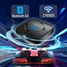 TV Box Google Assistant vocal 6K 3D Wifi 2.4G & 5.8G 4GB RAM 64G Play Store
