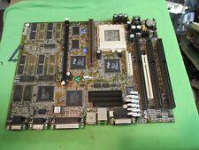 Genuine Compaq Presario 4550 PWA -Titan R Motherboard ASSY 4116927000