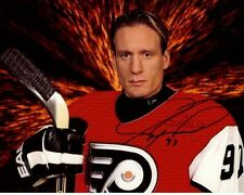 JEREMY ROENICK signed autographed NHL PHILADELPHIA FLYERS photo