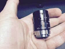 8mm Lens C-Mount HD TV CCTV Lens Video Glass Optics Made in Japan 3-CCD VCL-08WM