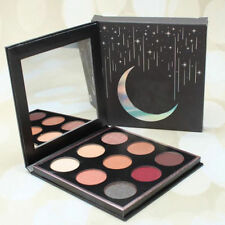 Cosmetics Shimmer Eyeshadow 9 Colors Smoky makeup Set Diamonds Lasting