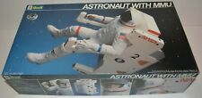 Revell 1:8 Astronaut with Mmu 1984 Vintage - Parts Sealed!