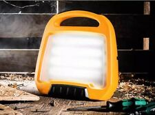 Defender E709192 110v 12.5w LED V2 Rechargeable Floor Light