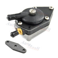 Outboard Fuel Pump with Gasket for Johnson/Evinrude/OMC 0432451 0398387 0433387