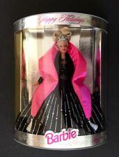 1998 Happy Holidays Barbie Doll Special Edition Mattel #20200 NRFB