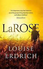 LAROSE / LOUISE ERDRICH9781472151858
