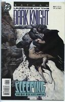 Batman Legends of the Dark Knight 1989 series # 77 near mint comic book