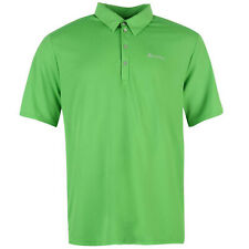Odlo Peter Polo Shirt size Small Classic Green