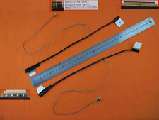 HP Pavilion 15-G 15-R 15-H 250 & G3 LCD LED Video Screen Cable DC02001VU00
