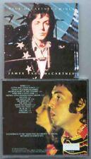 PAUL McCARTNEY James Paul McCartney Soundtrack CD
