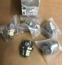 MK2 Bloccaggio dadi delle ruote 14x1.5 BULLONI rastremato per LAND ROVER DISCOVERY 98-04