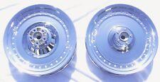 Harley Davidson Softail Fatboy FLSTF 2000-2006  Chrome Wheels Rims Outright