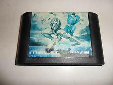 Sega Mega Drive  Eternal Champions