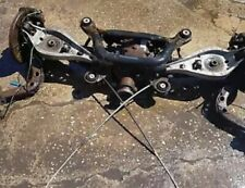 Bmw E46 M3 Rear Subframe / Arms / Driveshafts / Brakes / Complete