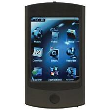 Eclipse 2.8V Silver Driftwood (4 GB) Digital Media Player