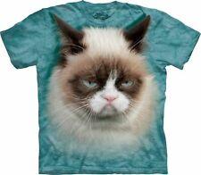 Adult Large - Grumpy Cat T-shirt - The Mountain®
