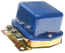Voltage Regulator Standard VR-211 6 VOLTS 53 63 FORD TRACTOR MADE IN U.S.A.