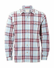 WHITE STUFF Men's Long Sleeve Collared Casual Shirts & Tops