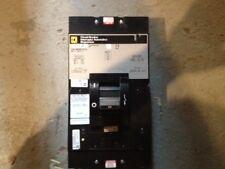 Square D LAL363501212 W/ AUX Switch Telemecanique 350 Amp 3 Pole 600 Volt Used