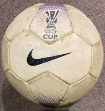 Nike Mercurial Veloci Official Match Ball Uefa Cup 2006 - 2007