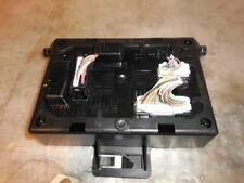 Body Control Module 8200652286 Renault Grand Modus 1.5 dCi 76KW Bj 2008 (12866)