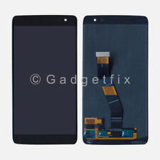 Display LCD Screen Touch Screen Digitizer Replacement For BlackBerry DTEK60 DK60