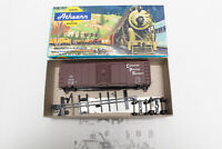 HO ATHEARN KIT CANADIAN PACIFIC CP RAIL 40' FT BOX CAR BLOCK LETTERING 117 H&D'S
