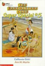 California Girls! (Baby-Sitters Club Super Special