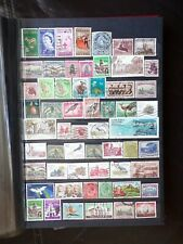 COLLECTION OF SOUTH AFRICA AFRICAN SUID AFRIKA STAMPS (1)