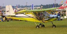 S-4 Coyote Rans Light Sport S4 Airplane Wood Model Replica Big New