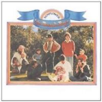 The Beach Boys - Sunflower/Surf's Up (NEW CD)