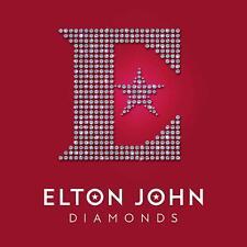 Elton John - Diamonds (3CD) Sent Sameday*