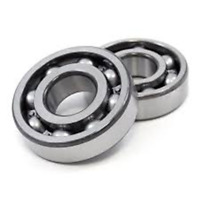 Crankshaft Bearing Kit For 1977 Yamaha IT175 Offroad Motorcycle~Wiseco B5008