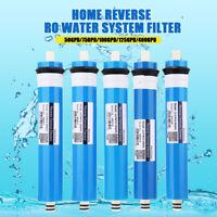 50/75/100/125/400GPD Reverse Osmosis Membrane RO Replacemen Water Filter Vontron