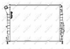 RADIATORE, RAFFREDDAMENTO MOTORE PER ALFA 147 JTD 1.9
